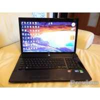 HP 4720s четырехядерный 17,3 HD+ (1600*900)