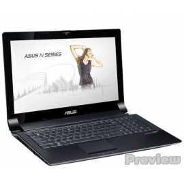 Asus X501a 1,7 МГц, 2048 RAM, 15,6