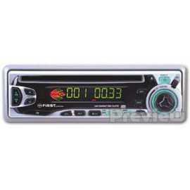 "Авто-магнитола ""First"" 004010-1 мощность 2х7 Вт"